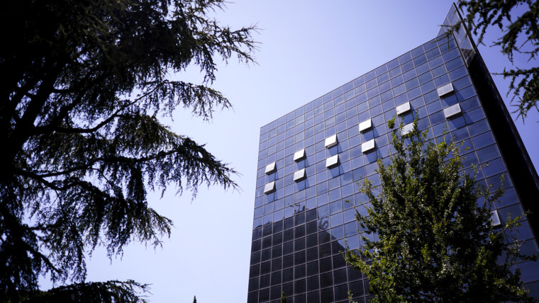 Centro Polifunzionale Napoli
