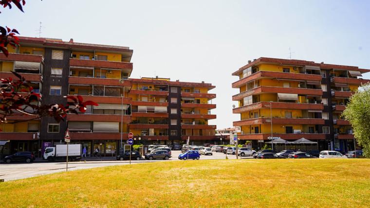 Complesso immobiliare, Sesto Fiorentino (FI)