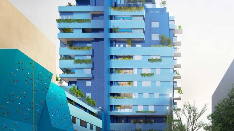 Arkeda 2019 – La torre blu