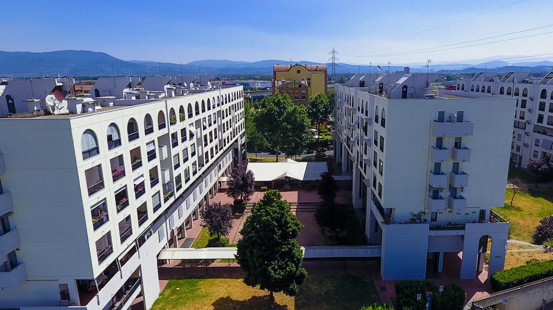 Complesso immobiliare, Scandicci (FI)